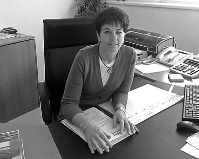 Carla Verginer
